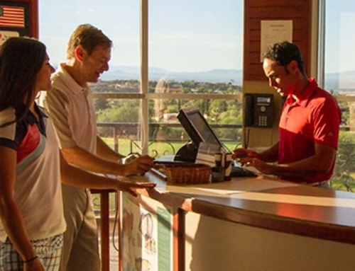 Top Reasons to Check-In Your Golfers Through Your Electronic Tee Sheet