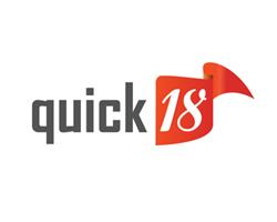 Quick18 by Sagacity Golf