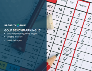 Golf Benchmarking 101