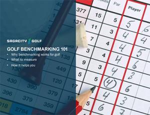 Golf Benchmarking 101