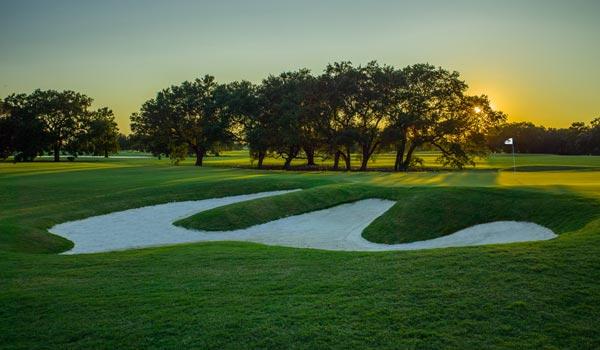 Bayou Oaks triples afternoon tee time revenue with Sagacity Golf